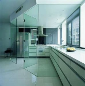 Glass Wall Partitions pictures & photos