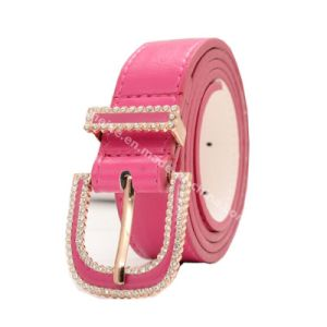Factory Direct Sale Fashion Accessories Pretty Lady Belts pictures & photos