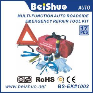 17PCS Roadside Auto Emergency Tool Kit pictures & photos