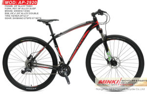 29′′er Sram 27 Speed Mountain Bicycle (AP-2920) pictures & photos