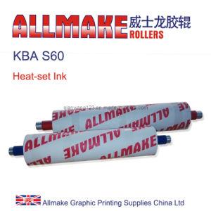 KBA Heat-Set Ink Rollers (S60)
