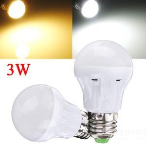 5W 2835 E27 AC100~130V LED Bulb pictures & photos