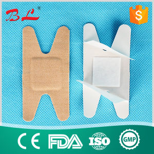 2017 Hotsell High Qualityadhesive Bandage/ Band Aid / Wound Plaster pictures & photos