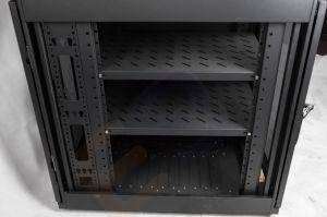19 Inch Multi-Door Series Server Rack pictures & photos