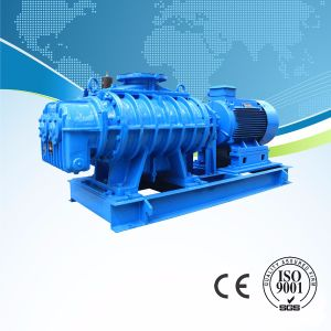 Rotary Roots Blower for Industrial Waste Water Treatment pictures & photos