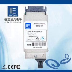 1.25G GBIC Optical Transceiver Bi-Di pictures & photos