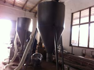PVC Powder Granulating Machine pictures & photos