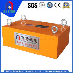 High Quality Suspension/Iron Magnetic Separator for Belt Conveyor/Grinder Machine/Crusher pictures & photos