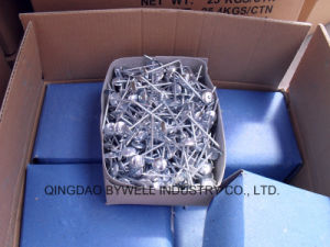 Zinc Roofing Nails with Smooth and Twisted Shank pictures & photos