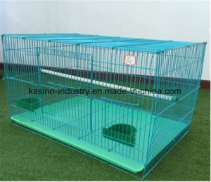 Popular Metal Parrot Bird Breeding Cage Model Bc-600 pictures & photos