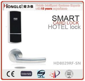 Latest 304 SUS Sensor Door Lock (HK8029) pictures & photos