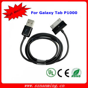 for Samsung P1000 USB Cable pictures & photos