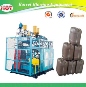 Barrel Blowing Equipment (TCB80) pictures & photos