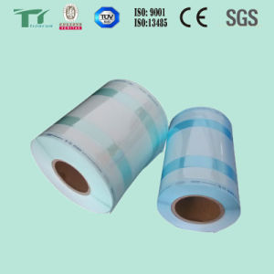 Medical Supplies Gusset Sterilization Rolls
