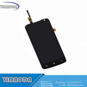for Lenovo S820 LCD Screen with Touch Screen Digitizer Assembly S820 Display pictures & photos