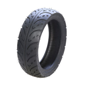 Motorcycle Tubeless Tires High Quality 130/60-13 pictures & photos