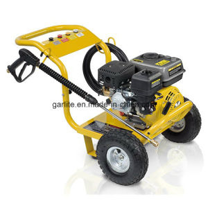 Gasoline Pressure Washer 5.5HP with Ce Approval pictures & photos