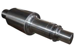 Forged Steel Working Rolls/ Forged Mill Roll/ Forged Track Roller pictures & photos