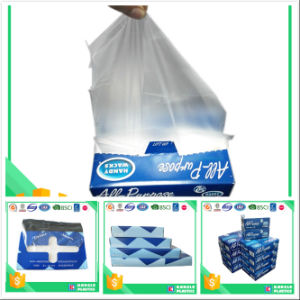 HDPE Clear Deli Food Wrap for Bakery pictures & photos