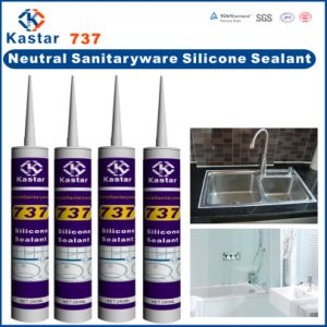 High Performance 280ml Silicone Sealant (Kastar737) pictures & photos