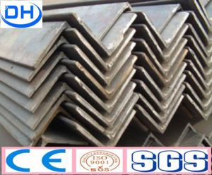 China Supplier Angle Steel (Q235B) pictures & photos