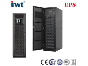 Uninterruptible Power Supply (UPS) pictures & photos