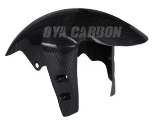 Carbon Fiber Front Fender for YAMAHA R1 / Fz-8 pictures & photos