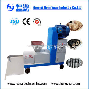 High Output Bamboo Sawdust Briquette Making Machine pictures & photos