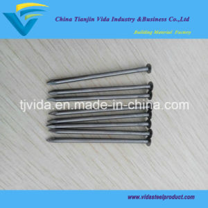 Common Wire Nails with Excellent Quality pictures & photos