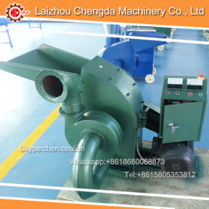 High Capacity Hammer Mill with Cyclone in Stock pictures & photos