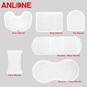 Body Warmer with Adhesive Back pictures & photos