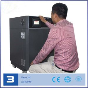 Customized Horizontal or Vertical Drying Oven with Stainless Steel Material pictures & photos