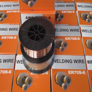 Welding Wire (AWS ER70S-6)
