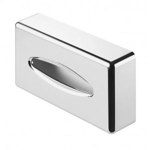 Stainless Steel Bathroom Tissue Dispenser for Hotel Project pictures & photos