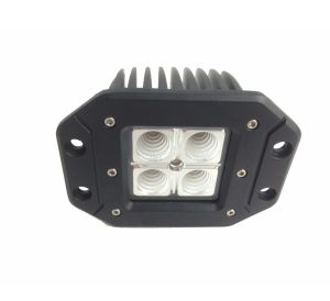 18W LED Work Flood Spot Driving Lamp pictures & photos