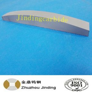Cemented Carbide Bar Strip for Crushing Stone Sand pictures & photos