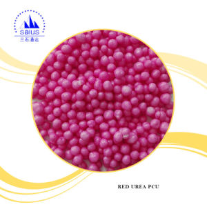 Polymer-Coated Urea (PCU) CAS No.: 57-13-6 pictures & photos