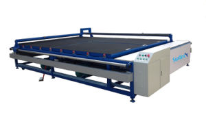 Semi-Automatic Glass Cutting Machine with Break Function pictures & photos