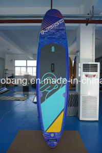 Weihai Inflatable Surf Stand up Paddle Sup Board pictures & photos