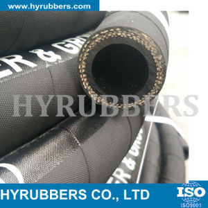 Plaster and Grount Hose Manufacture pictures & photos