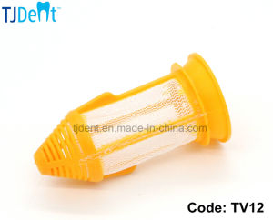 Dental Unit Accessory Spare Part Vacuum Suction Filter Screen (TV12) pictures & photos