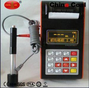 Digital Pressure Vessel Hardness Tester Gauge Meter Accelerometer Kh520 pictures & photos