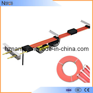 Seamless/ Multipole High Tro Reel System Conductor Rail pictures & photos