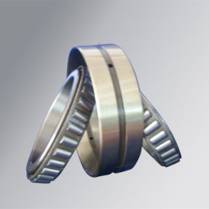 Taper Structure and Roller Type Double Row Taper Roller Bearing pictures & photos