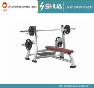 Top Quality Fitness Equipment Weight Lifting Bench