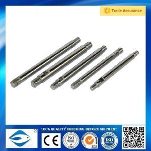 Construction Industryprecision CNC Machining Auto Spare Parts pictures & photos