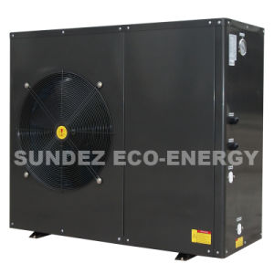 Air Source Heat Pump for House Heating (12.3KW) (SDRS-100-B)