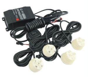 Car LED Strobe Light with 12V/24vled-5-4