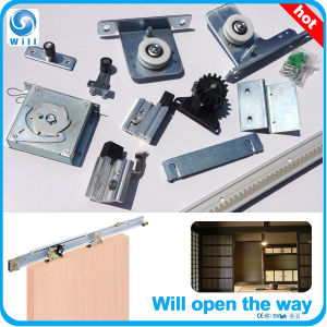 Semi-Automatic Sliding Door Closer (Will-semi-1) pictures & photos