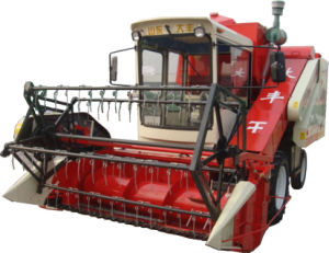 Wheat Harvester pictures & photos